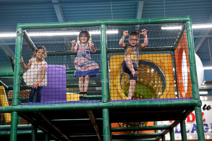 North Bergen Indoor Playground